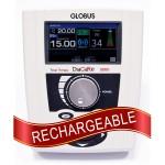 Συσκευή Tecar Globus Diacare 5000 Rechargable