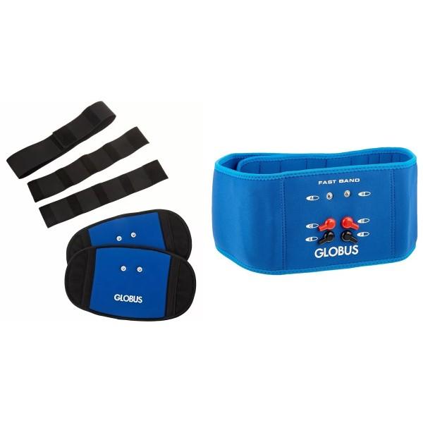 Globus Fast Body Kit (Fast band + Fast pad)