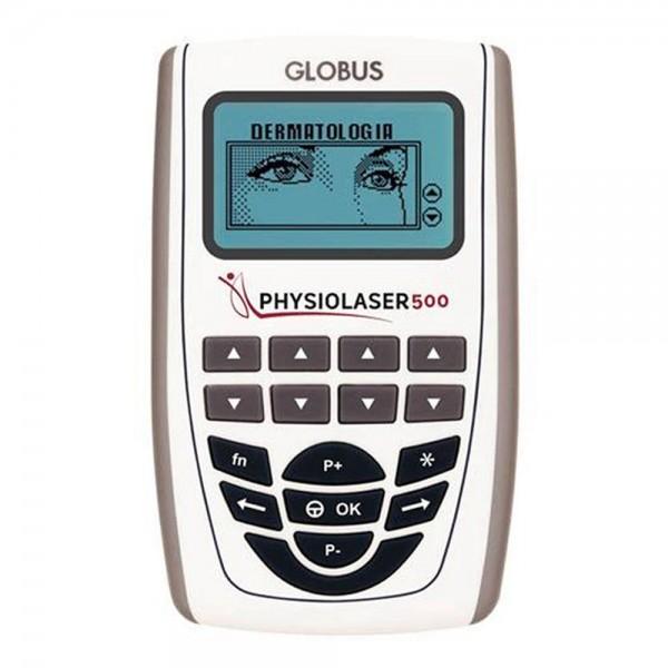 Φορητή Συσκευή Laser GLOBUS PHYSIOLASER 500