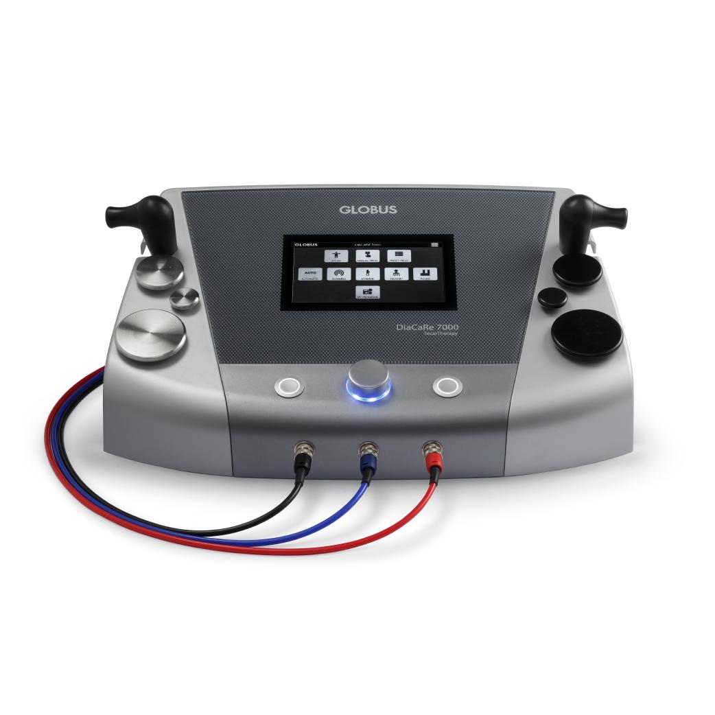 Συσκευή Tecar Globus Diacare 7000