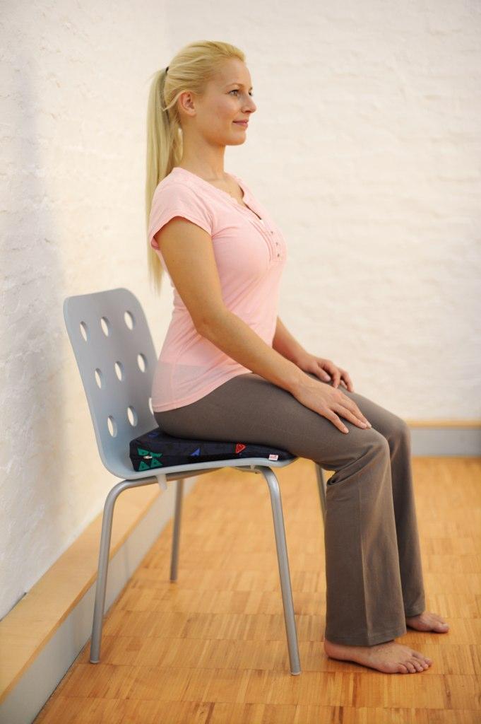Μαξιλάρια & Βοηθήματα - Ανατομικό Κάθισμα
